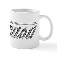 Detomaso Mug