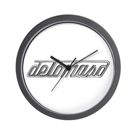 Detomaso Wall Clock