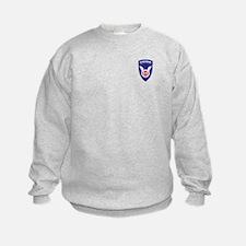Airborne Kid's Sweatshirt