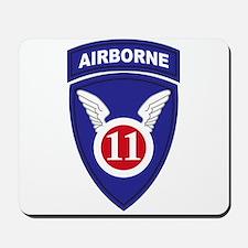 Airborne Mousepad