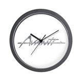 Avanti Basic Clocks