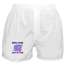 BE PRECISE Boxer Shorts