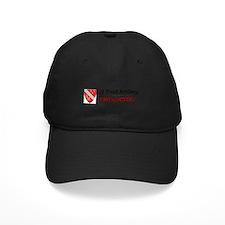 1st Bn 7th Field Artillery Baseball Hat
