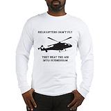 Chopper Long Sleeve T-shirts