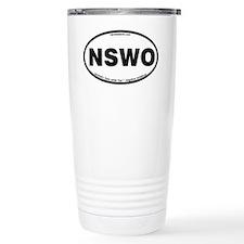 Northern Saw-whet Owl items Travel Mug