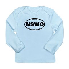 Northern Saw-whet Owl items Long Sleeve Infant T-S