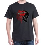 MMA Addict, In the Blood Dark T-Shirt