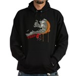 Fist, free to good home MMA Hoodie (dark)