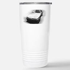 MKIII Supra Motion Stainless Steel Travel Mug