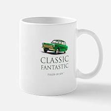 """Mug """"Classic Fantastic"""""""