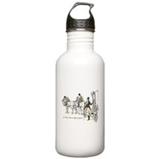 Pride and Prejudice Chapter 1 Water Bottle