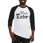 Man Eater Baseball Jersey