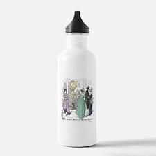 Pride & Prejudice Ch 10 Water Bottle