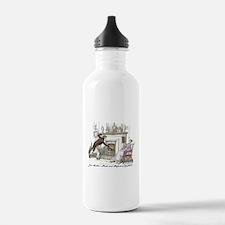 Pride & Prejudice Ch 11 Water Bottle