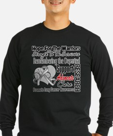 Hope Tribute Lung Cancer T