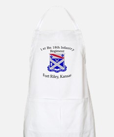 1st Bn 18th Infantry Apron
