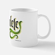 Ukulele Gothic Mug