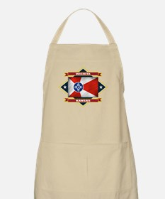 Wichita Flag Apron