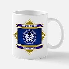 Rochester Flag Mug