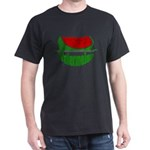 Watermelon Black T-Shirt