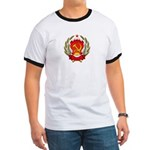 Soviet Russia Coat-of-Arms Ringer T