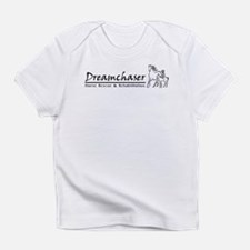 Cute Rescued horses Infant T-Shirt