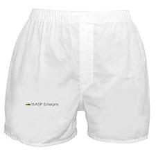 Wasp Enterprises 1 Boxer Shorts