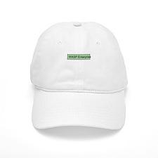 WASP Enterprises 2 Baseball Cap