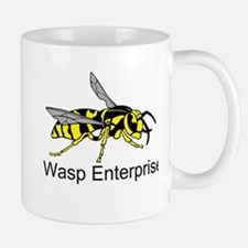 WASP Enterprises 3 Mug