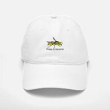 WASP Enterprises 3 Baseball Baseball Cap