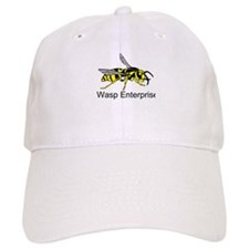 WASP Enterprises 3 Baseball Cap