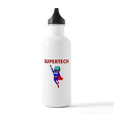 Supertech 1 Water Bottle
