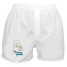 ILY Rhode Island Boxer Shorts