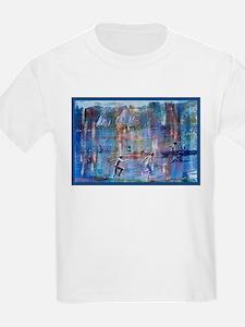 Lake Harriet Summer T-Shirt