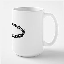 Crown of Thorns Mug