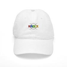 Cute Krock Baseball Cap
