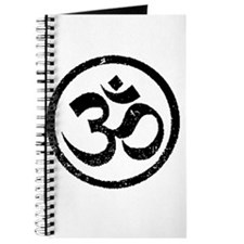 Om Aum Hindu Mantra Journal