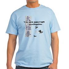 TCC Footprints (P2SW) T-Shirt