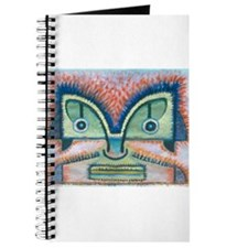 Ethnographic Mask Journal