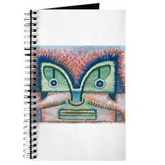 Ethnographic Mask Journal