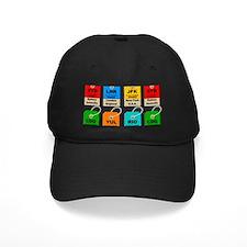 Joyful Mask B&W Thermos® Food Jar