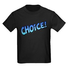 Choice Blue T