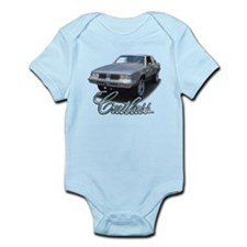Olds Cutlass Infant Bodysuit