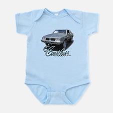 Olds Cutlass Infant Bodysuit
