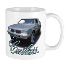 Olds Cutlass Mug