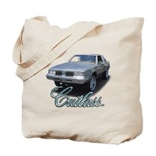 Olds Cutlass Tote Bag
