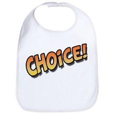 Choice Orange Bib