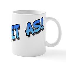 Sweet as blue Mug