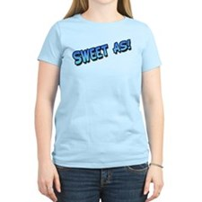 Sweet as blue T-Shirt