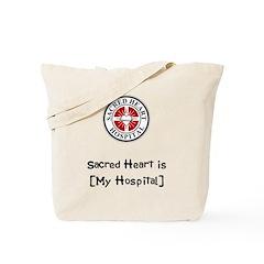 [My Scrubs] Tote Bag